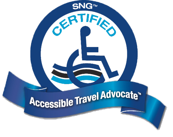 logo for Special Needs at Sea
